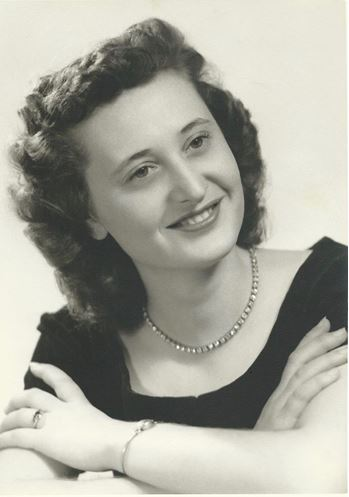 Ruth Strong