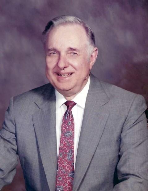 Wallace Rubin Booth