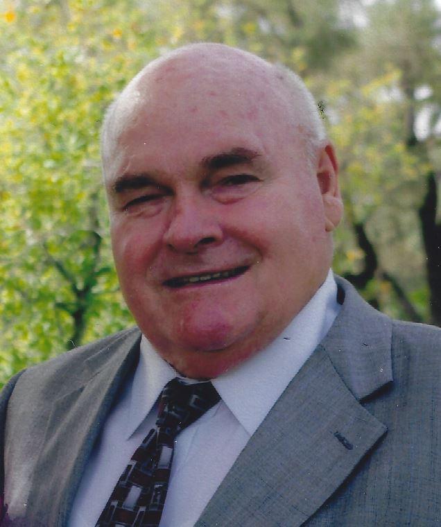 Clyde Arthur Barney