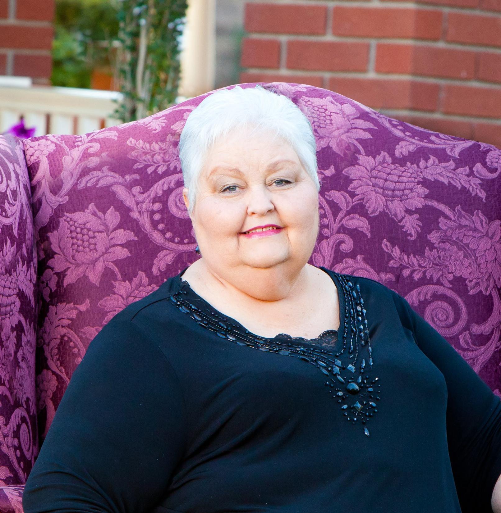 Beverly Joyce Wilstead