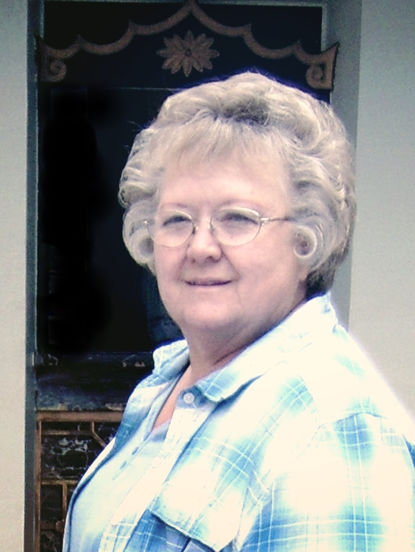 Sandra Elaine Bigelow Bowers