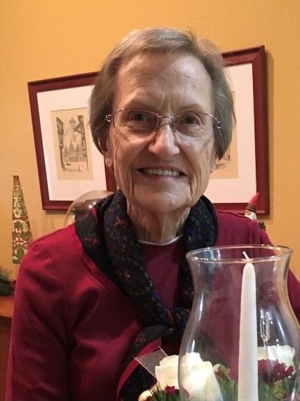 Carol Beck Boynton