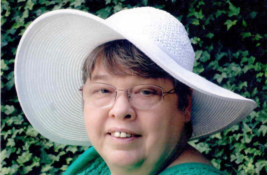 Delilah Lee Shockman
