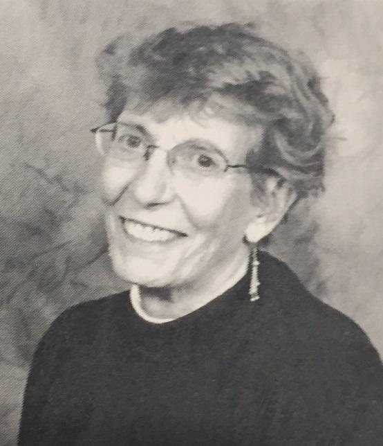 Joanne Drescher Caudill