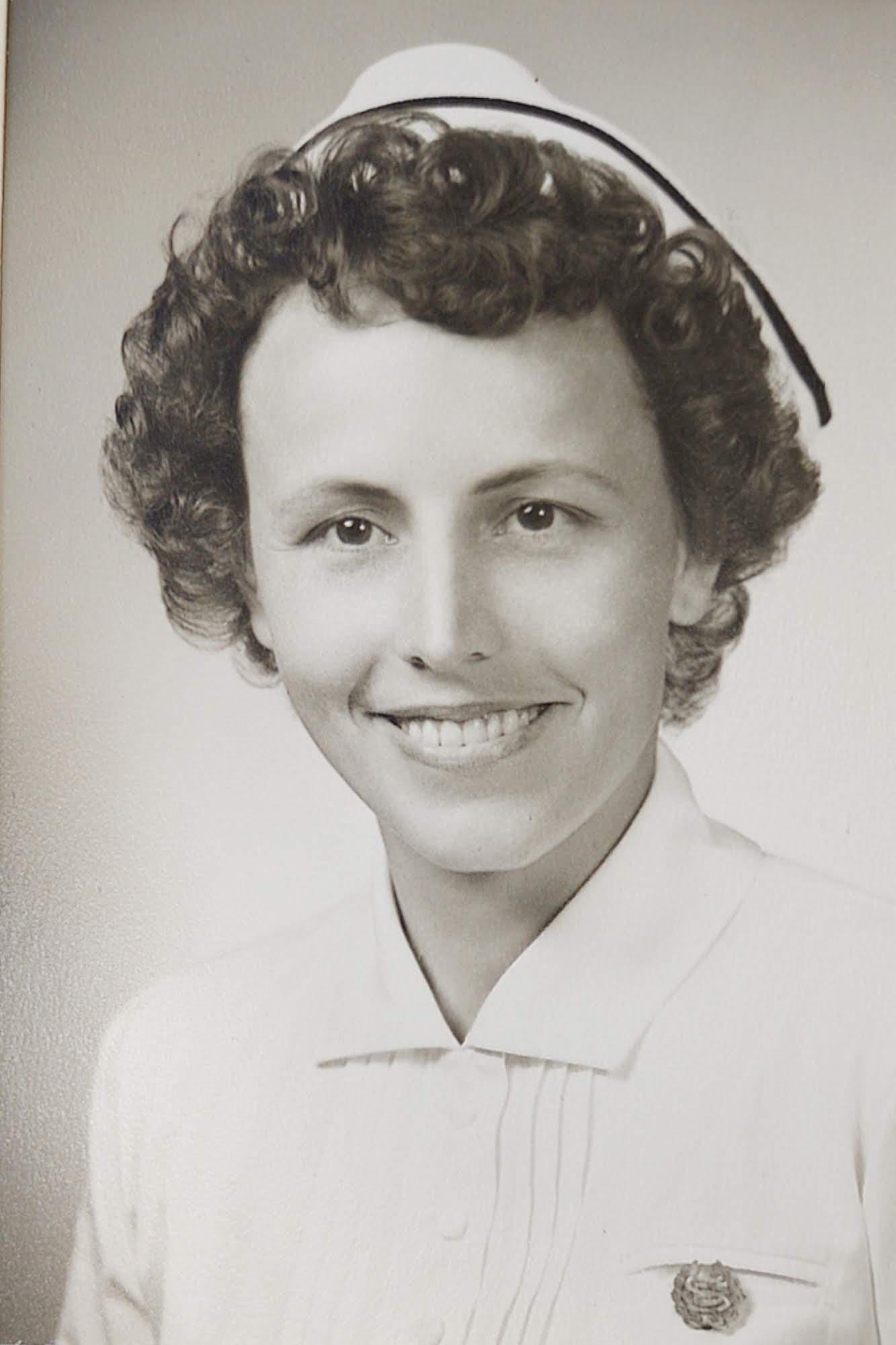Agnes M. Stabler