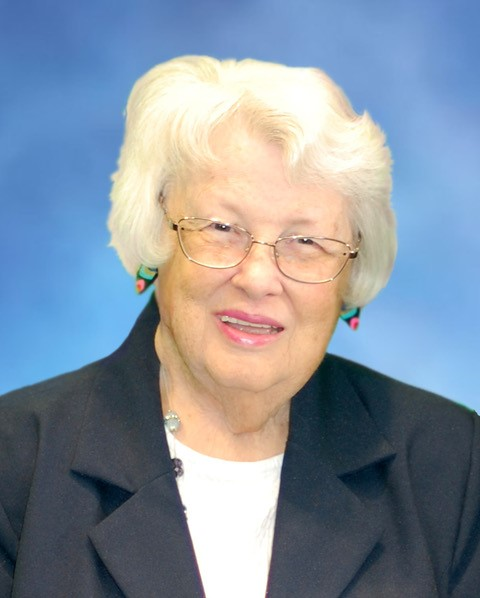 Marion H. Yakerson
