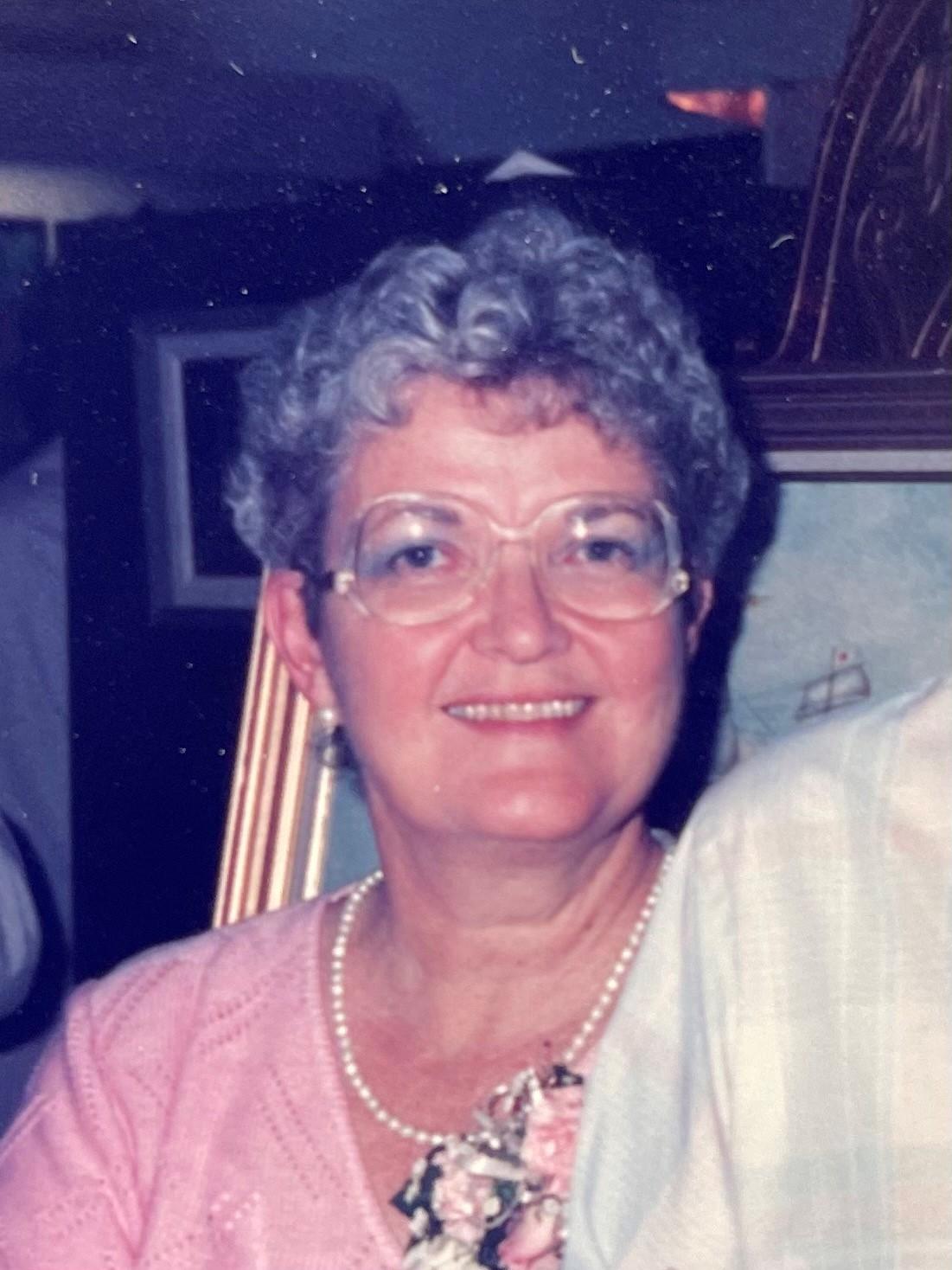 Ann Kittredge