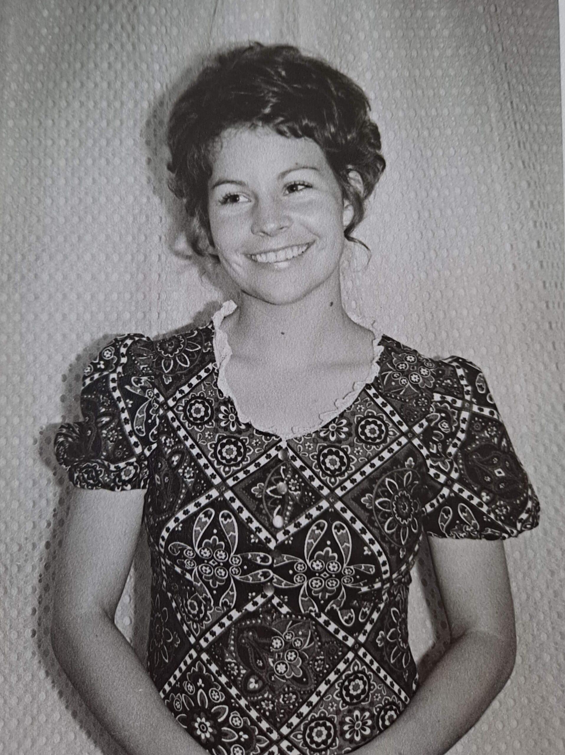 Lynda Kay Williamson