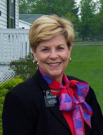 Bonnie Jeanne Taylor