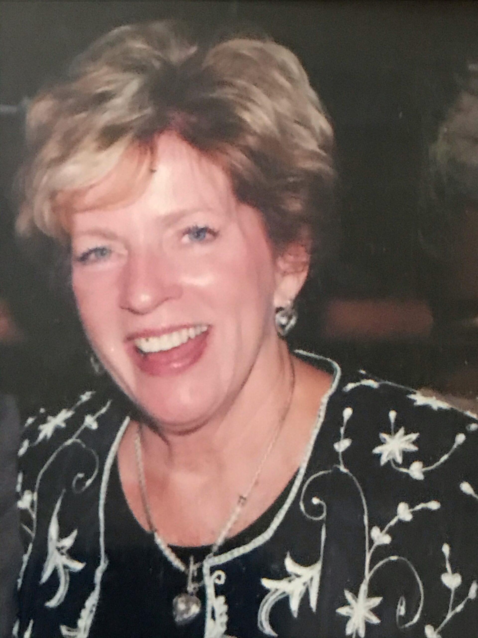Ann Eagleburger