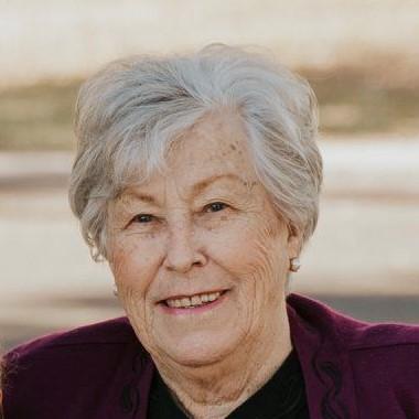 Sally Ann Huber Sessions