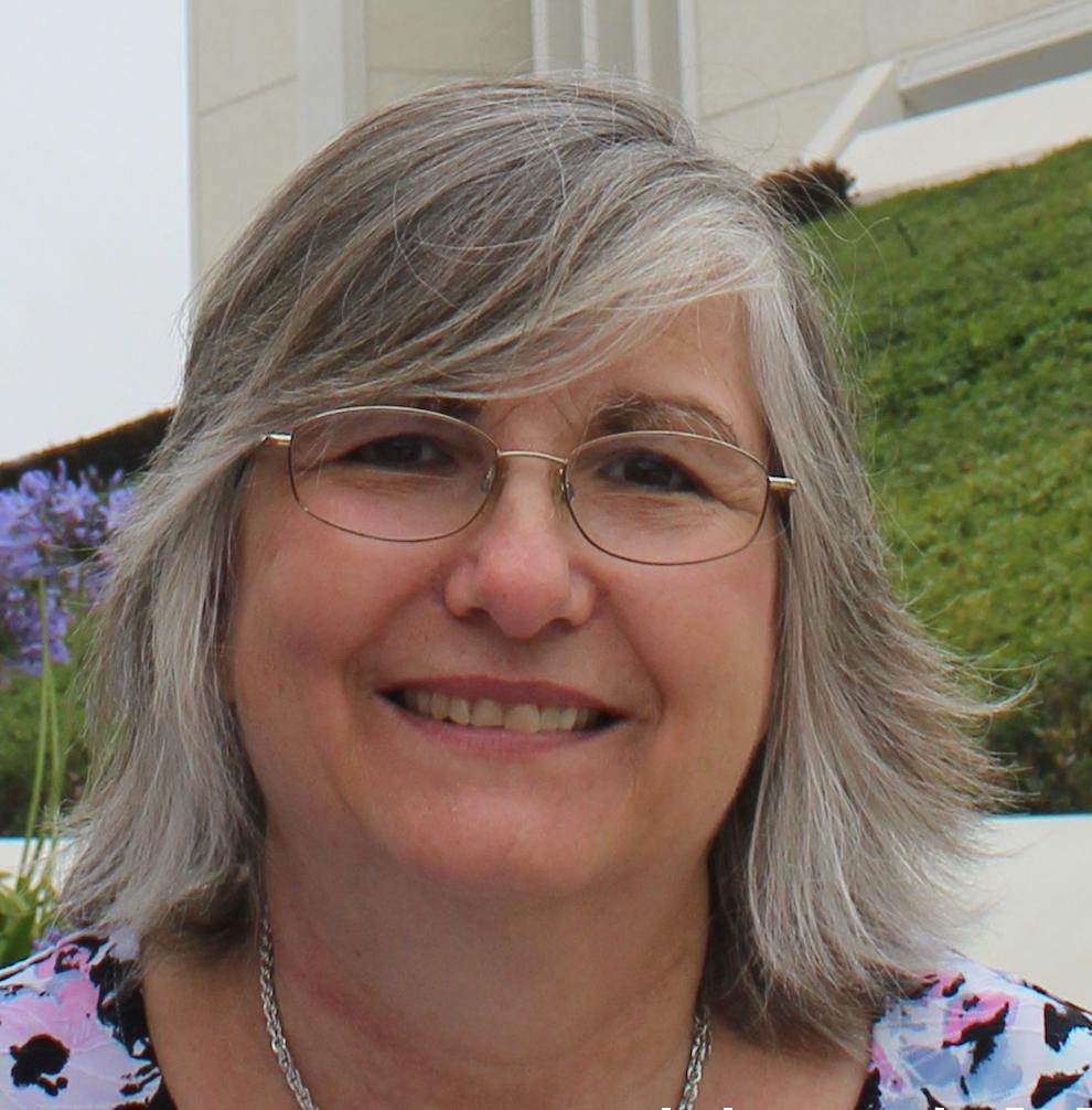 Patricia Frances Parzych Vincent