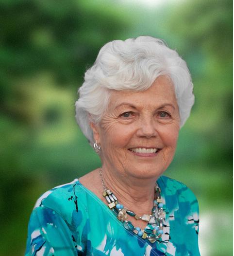 Carol Beckstrand Allen