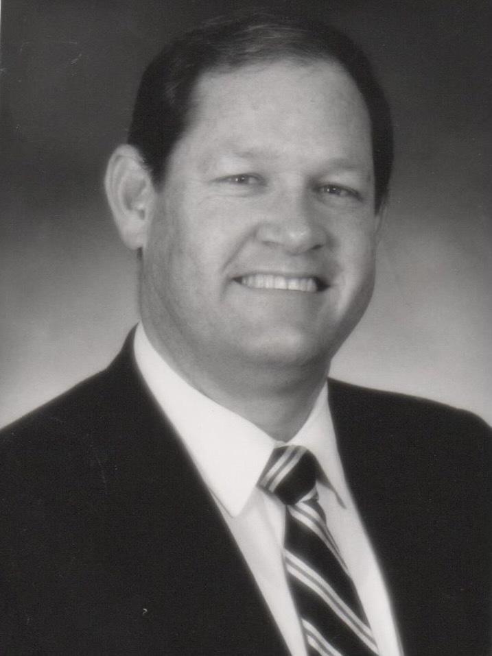 Stephen Robert Hale