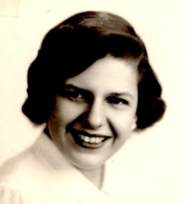 Lucy Ellen Burris