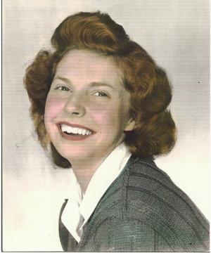 "Mildred Roberta ""Robbie"" Abaroa"