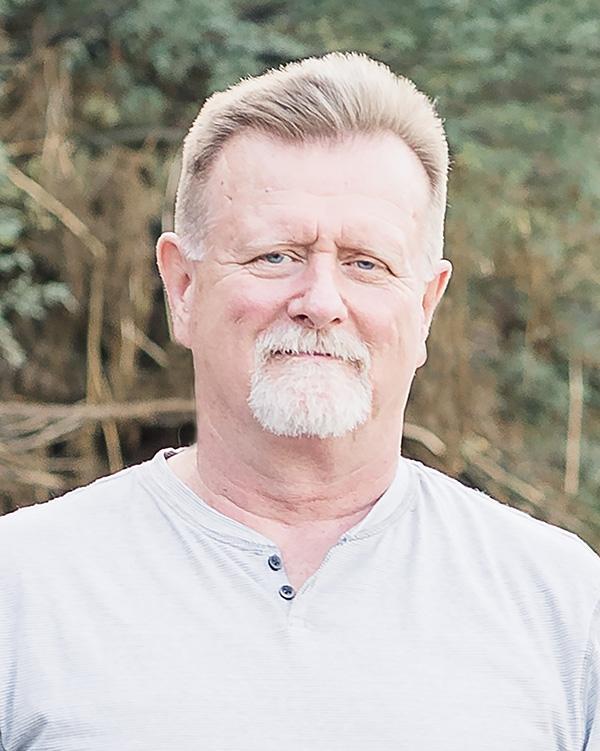 Brian Arthur O'Barr
