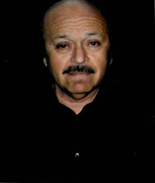 Richard Guerrero Serrano