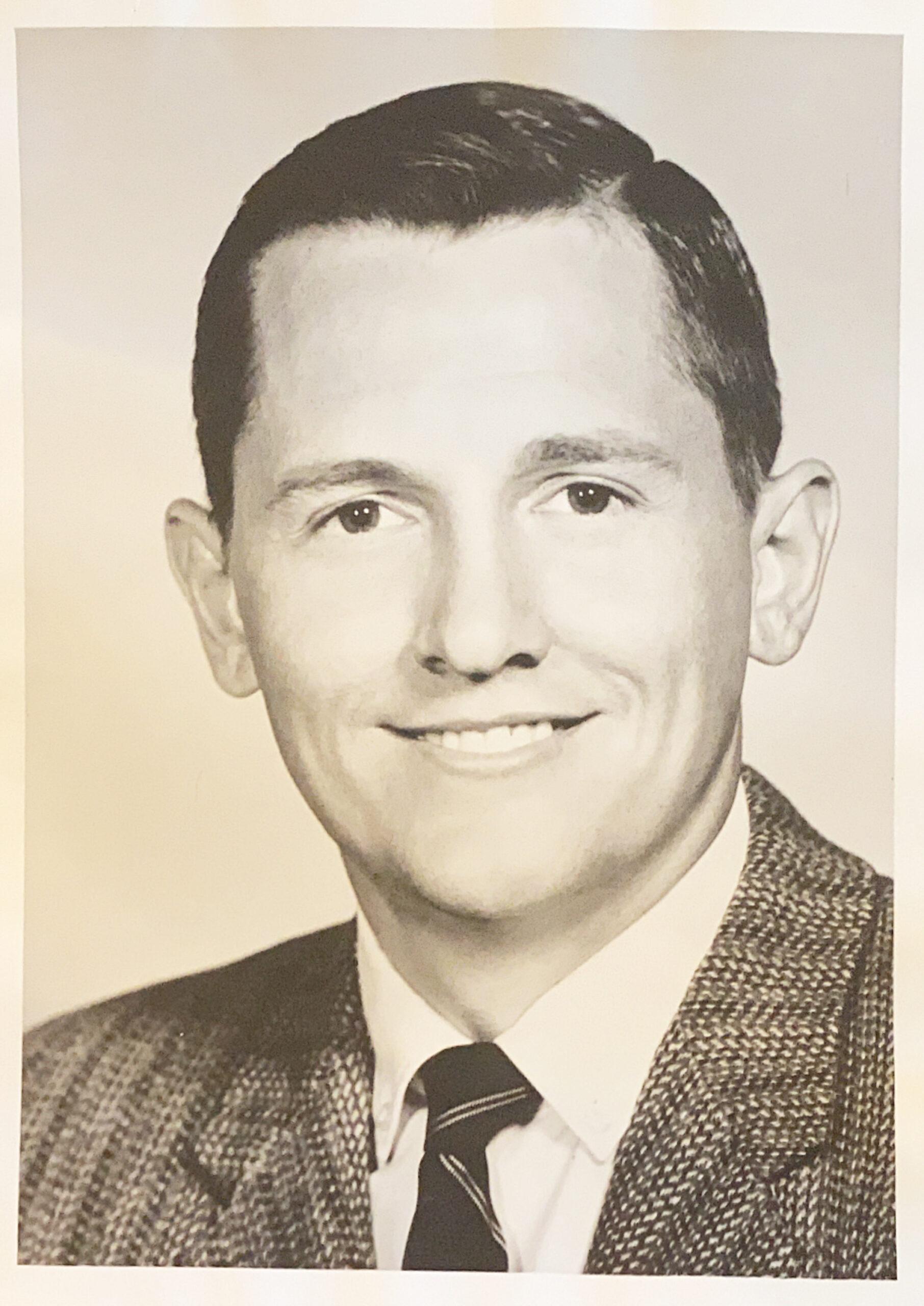 W. Bradford Perkinson