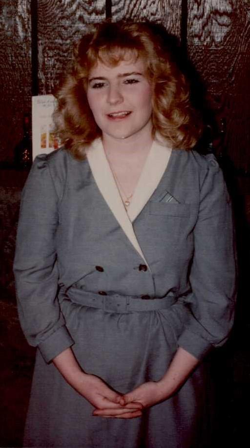 Mellissa Diane Brown
