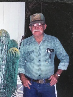 Charles Ray Elmer