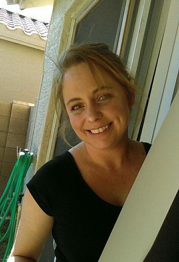 Laura Christine Stuart