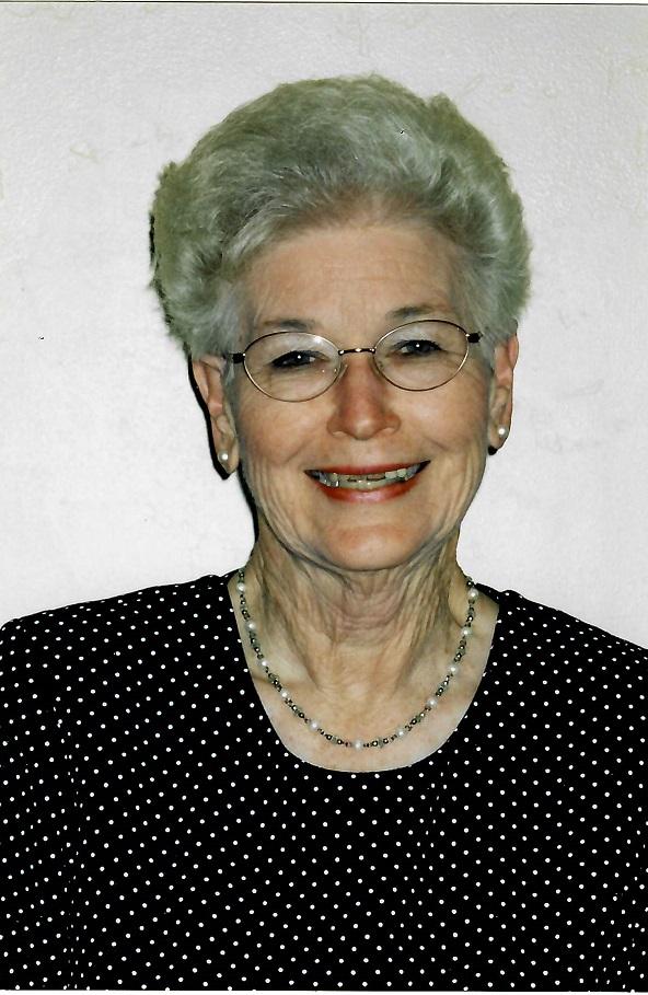Arlene Judkins Anderson