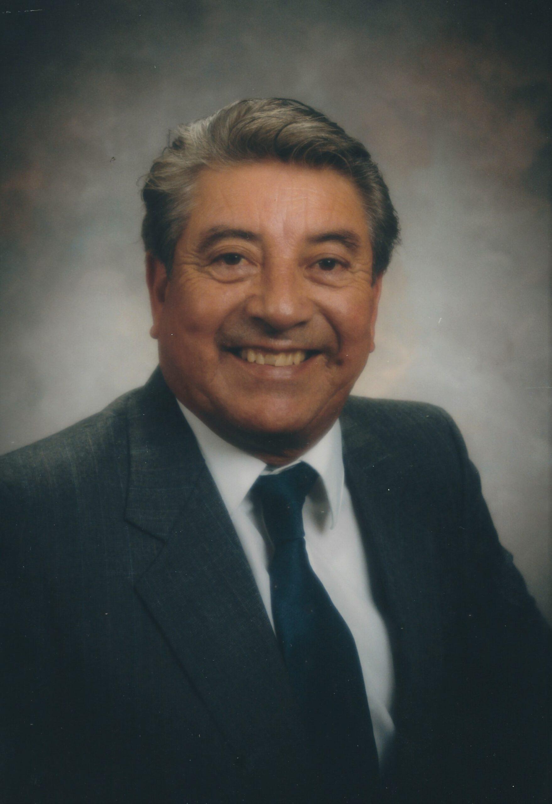 Angel Reyes Gutierrez