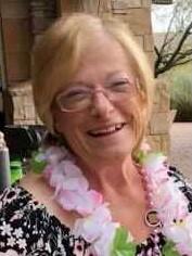 Joan Marie LeBran