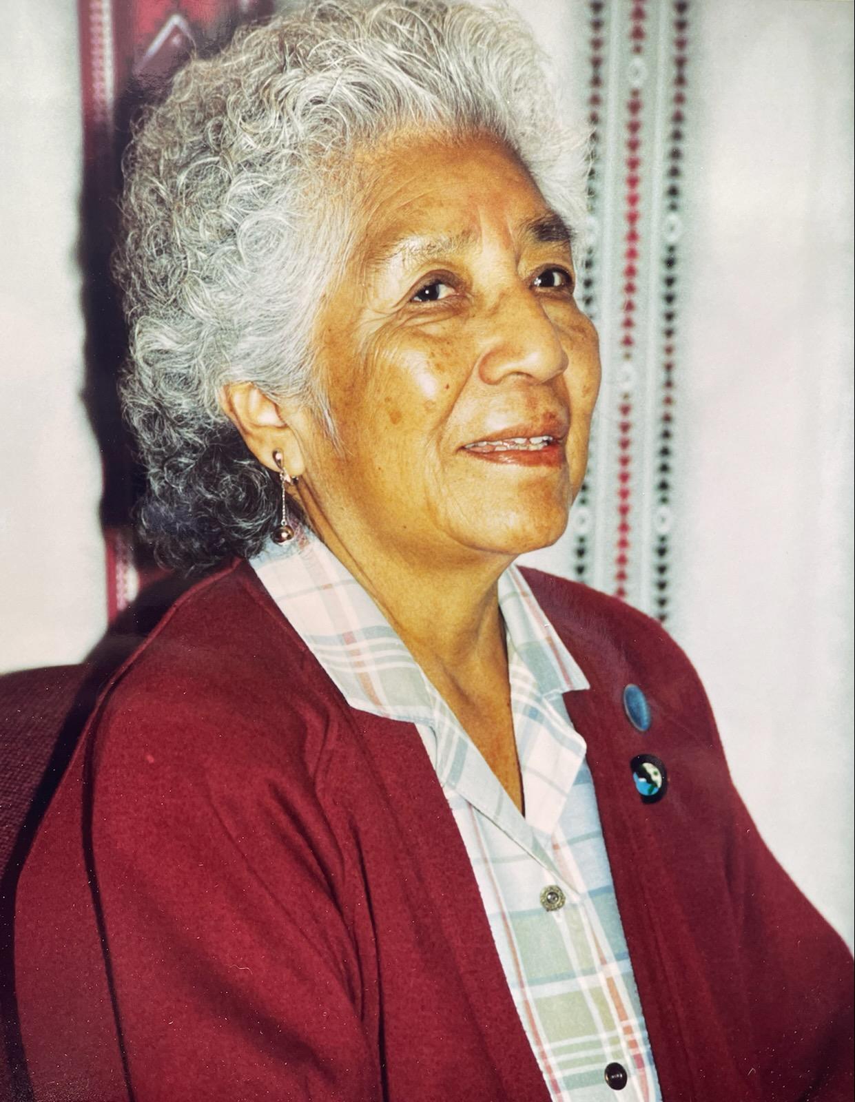 Lorraine Clara Manuel