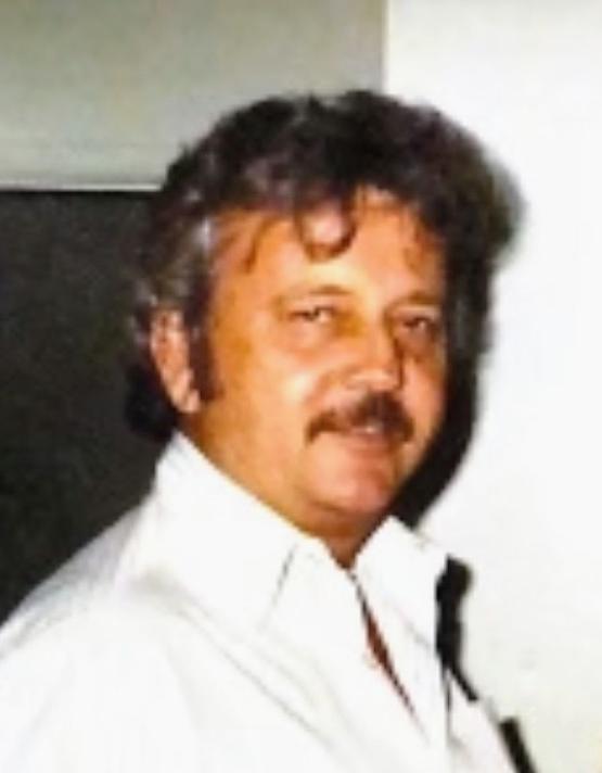 Kenneth Hugh McCarty