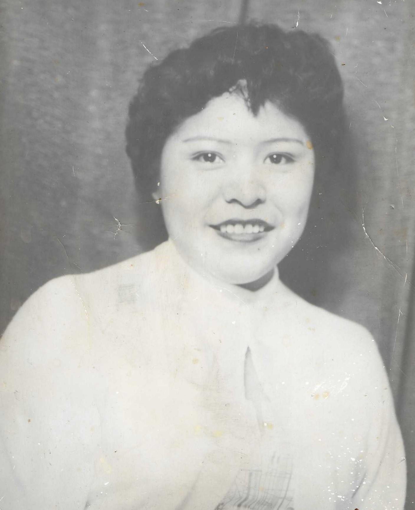 Mildred Johns