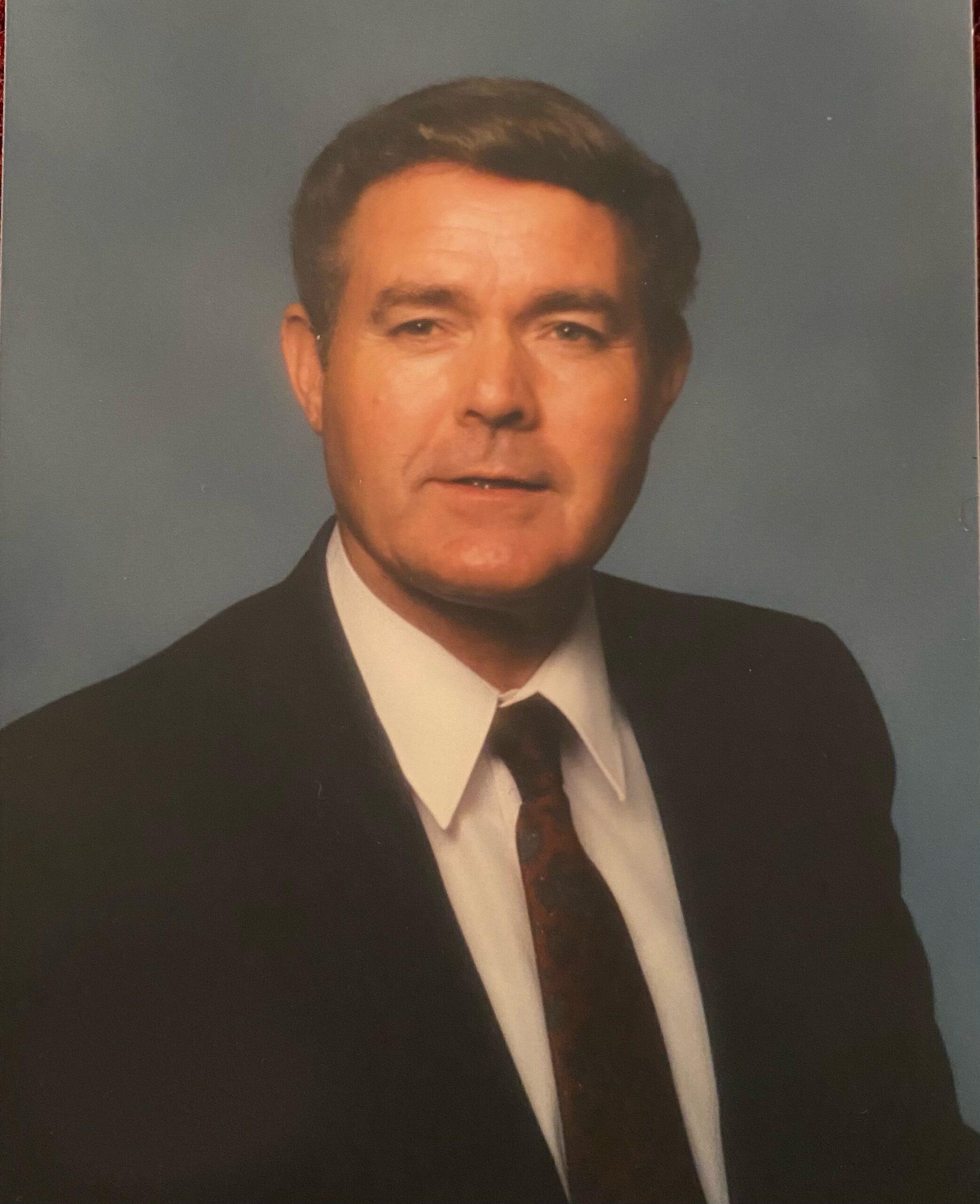 Guy Maurice Buckley