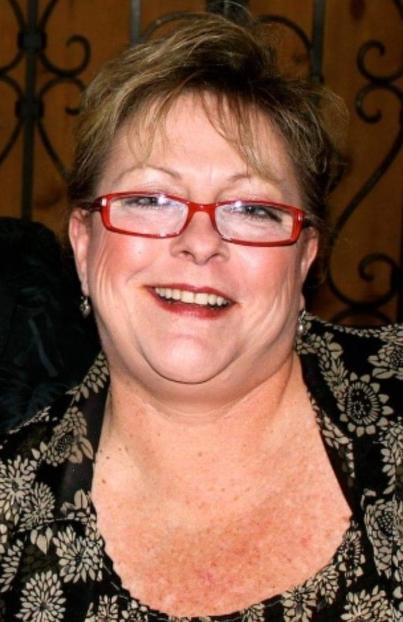 Dawn Marie Chantry