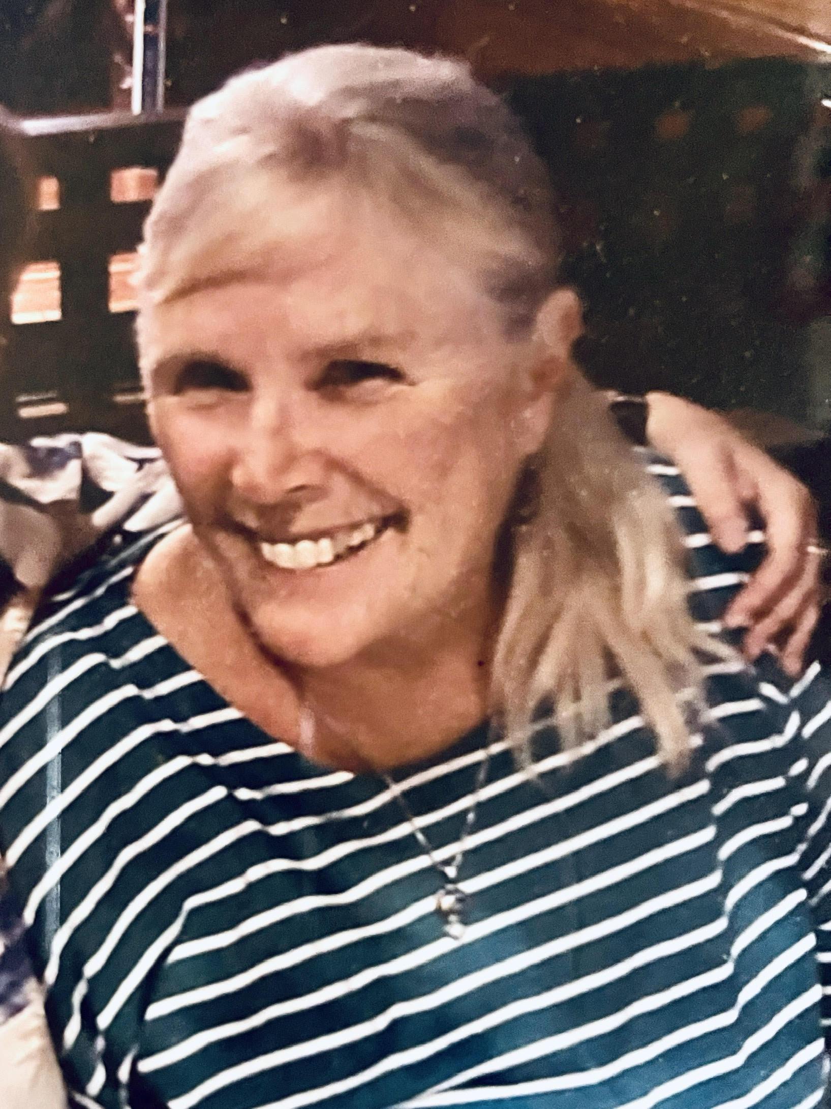 Susan Van Thomas
